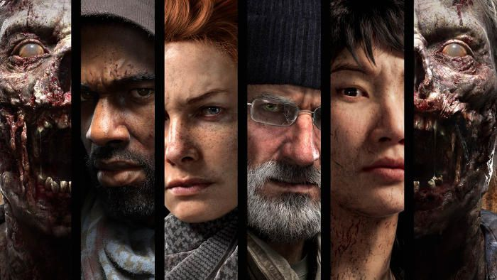 #Gaming - #TWD - Nouvelle bande-annonce d'Overkill's The Walking Dead !