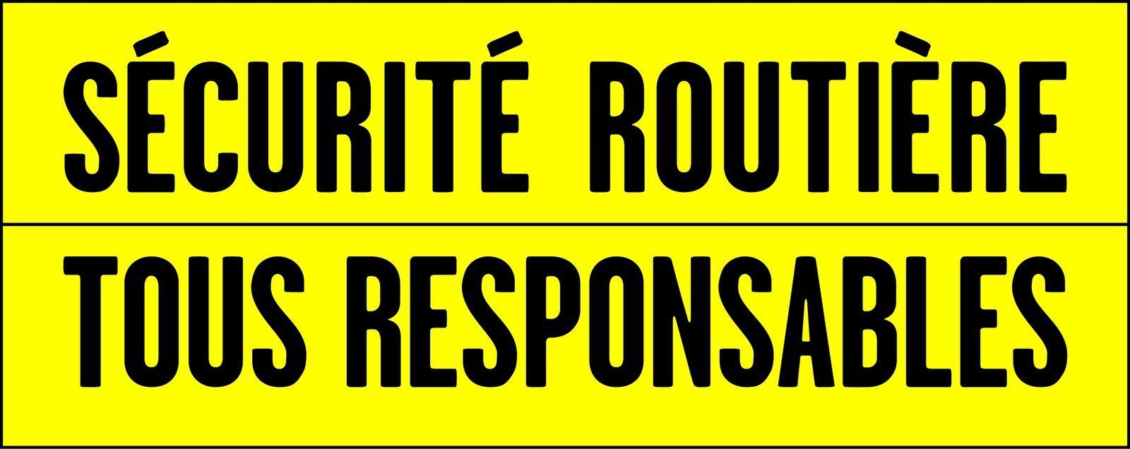 #Securiteroutiere - Bilan définitif de l'accidentalité routière 2017