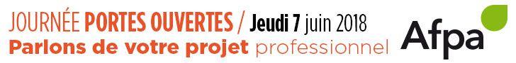 #Formation - Forum de l' #Afpa à l'emploi le 7 juin à #Equeurdreville !