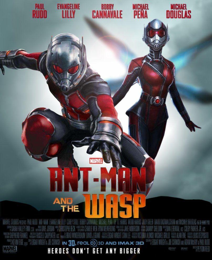 #GEEK - #ABYstyle présente Marvel Ant-Man et ses produits dérivés !!
