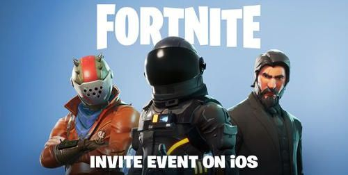#Gaming - #Fortnite Mobile Android : Attention aux fausses applications et Virus ! #GDATA