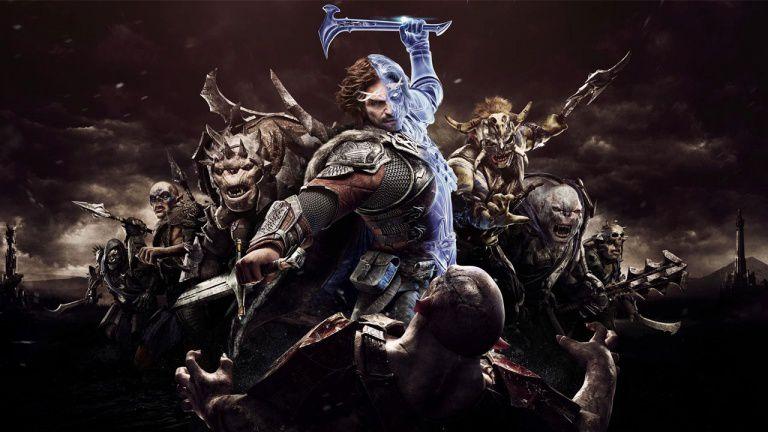 #Gaming #ombredelaguerre -  Démo gratuite de La Terre du Milieu™ : L'Ombre de la Guerre™ disponible !! + 60% de réduction sur le jeux !