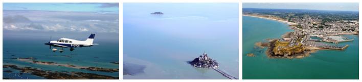 crédit photo: Office de Tourisme Granville Terre et Mer