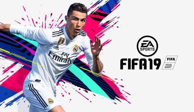 #Gaming - FIFA 19 - Nouveau Coup d'envoi dans FIFA 19 et Division Rivals ! #FUT