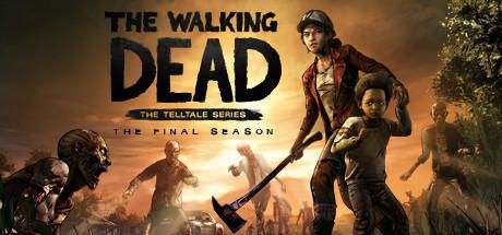 #Gaming - The Walking Dead L'épisode 2 - Les enfants perdus, sortira le 25 septembre