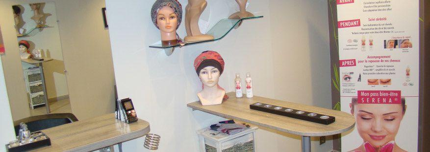 #Cancer - Ateliers de rencontres esthétiques gratuits à l'Institut Elite à Saint Hilaire du Harcouët