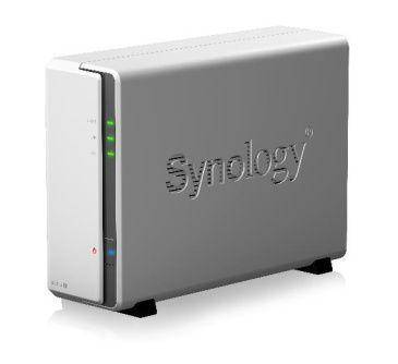 #Technologie - Synology présente le DiskStation DS119j - un premier NAS idéal pour la maison