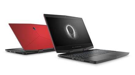 #Gaming - Dell annonce l' #Alienware m15  PC portable gaming ultrafin avec un concentré de puissance