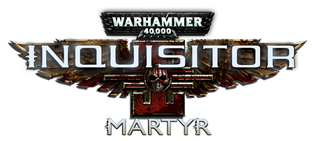 #Gaming - WARHAMMER 40,000 : INQUISITOR- MARTYR LANCEMENT DE LA SAISON 1 SUR CONSOLES !