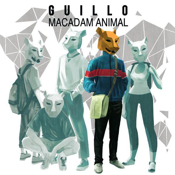 #Musique - Guillo, nouvel album, le clip de Nous aimions la terre !