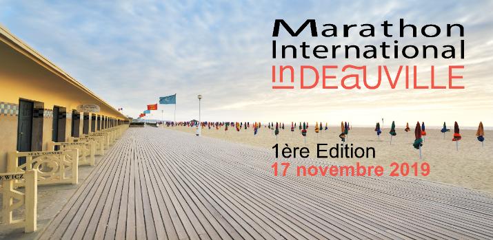#Sport #Deauville - Marathon International #inDeauville premiére édition ! Date et inscription