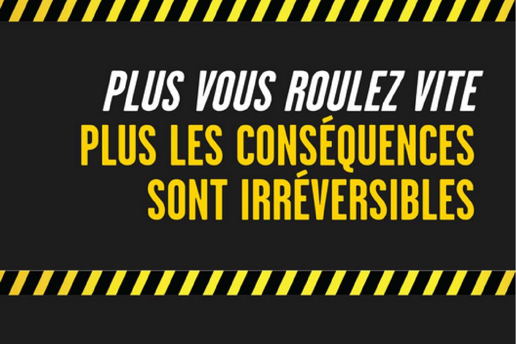 #Securiteroutiere - #BUZZ - #MOTOS - La route de ma vie : un film sur la dangerosité des routes qu'on connaît par cœur !