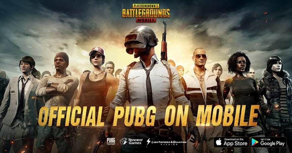 #Gaming - BATTEZ-VOUS POUR VOTRE SURVIE DANS LE MODE DARKEST NIGHT DE PUBG MOBILE DISPONIBLE DÈS MAINTENANT !