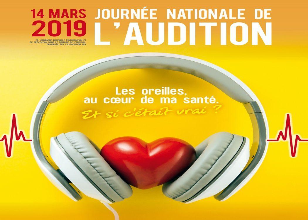 #JNA - #Sante - Protégeons les oreilles de nos ados ! #Acouphenes
