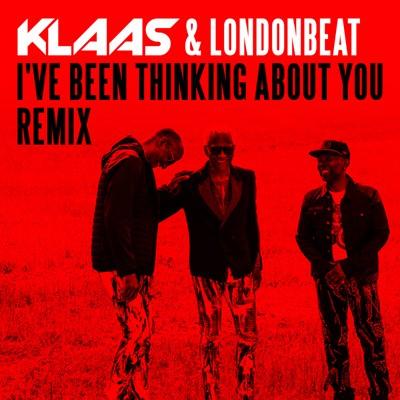 #Musique #FeelGood - Découvrez Klaas et Londonbeat avec I'Ve Been Thinking About you 2019 !