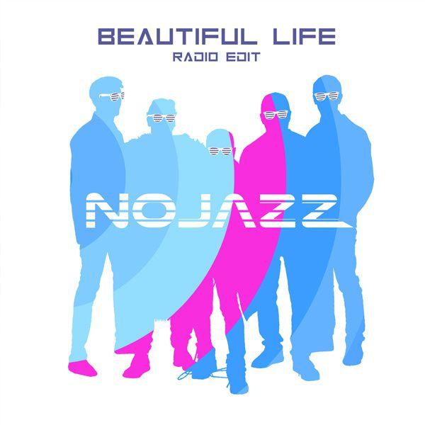 #Musique - Nojazz - Le clip de Beautiful Life + nouvel album !