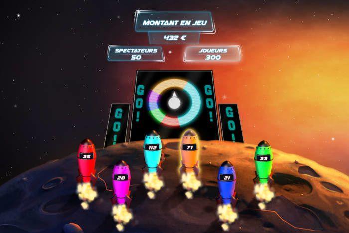 #Gaming - #FDJ lance Mise à feu - un jeu vidéo d'argent multijoueurs !