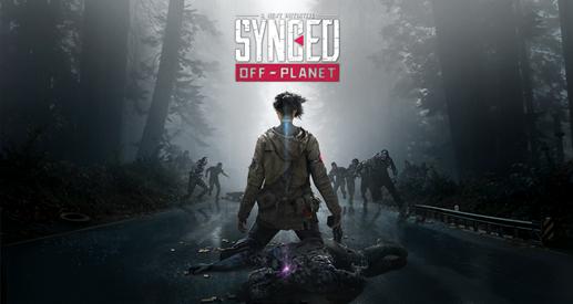 #Gaming - Tencent Games et NExT Studios présentent SYNCED Off-Planet leur tout nouveau shooter futuriste !