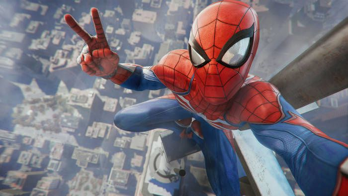 #Gaming - Sony Interactive Entertainment annonce l'acquisition de Insomniac Games !