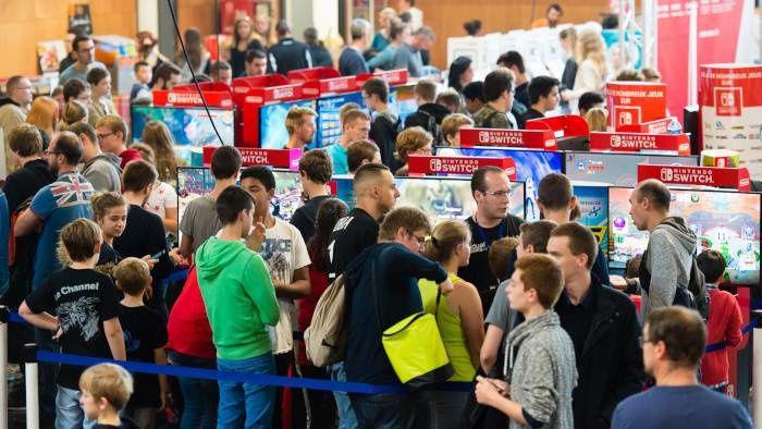 #Gaming #Cosplay - Virtual Calais fête ses 10 ans les 5 et 6 octobre 2019 !