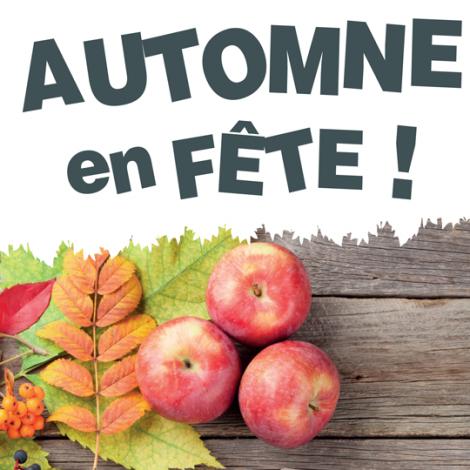 Ateliers pour les enfants à la ferme musée du Cotentin  - Du 21 au 31 octobre - L'Automne en fête à Sainte-Mère-Eglise