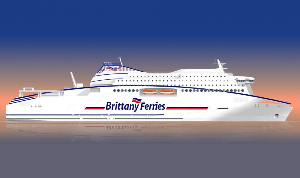 #Voyage Brittany Ferries - Downton Abbey, le temps d'un week-end !