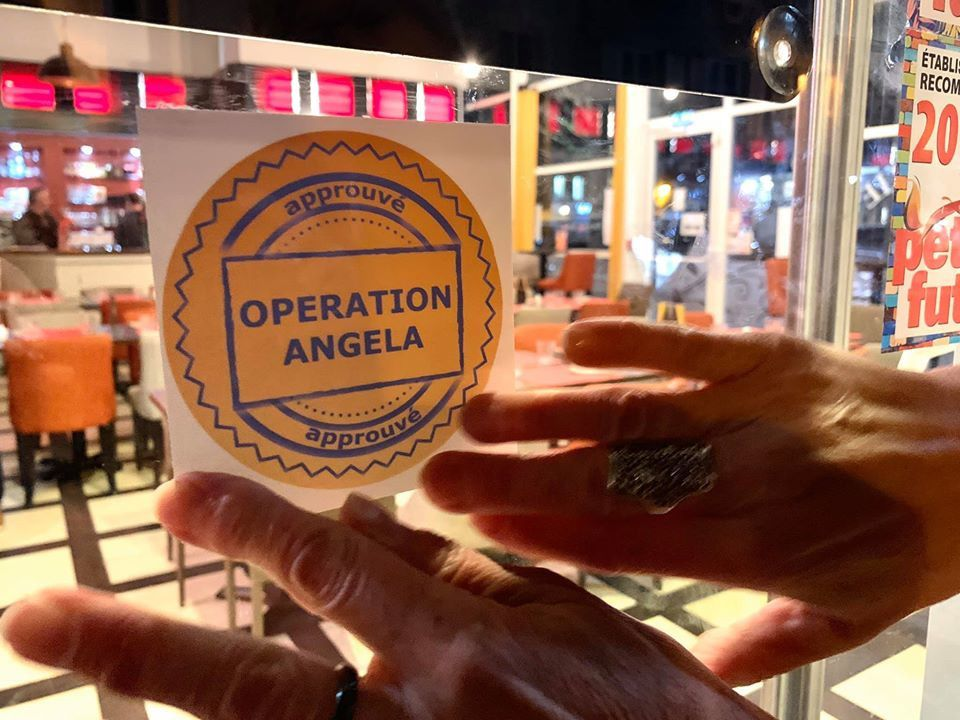 #CHERBOURG - LISTE DES BARS - OPÉRATION #ANGELA !