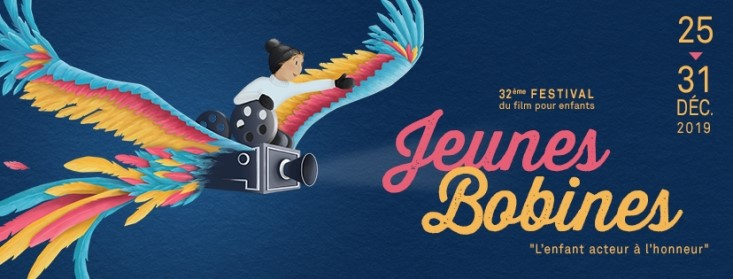 #CINEMA - L'enfant acteur à l'honneur au festival Jeunes Bobines dans le Vercors !
