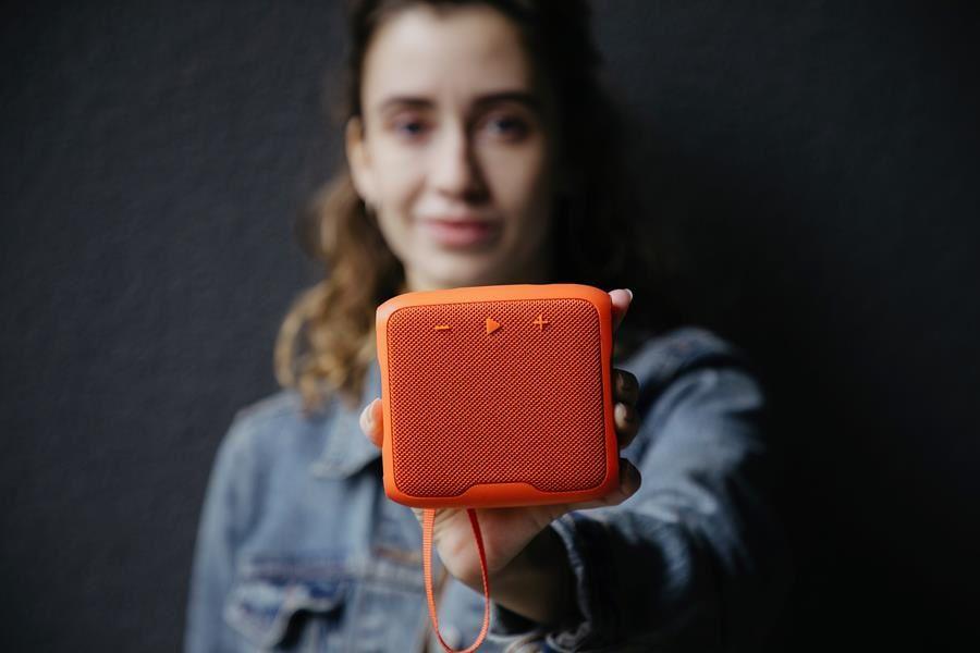 TEUFEL BOOMSTER GO – L'enceinte Bluetooth qui vous suit partout !