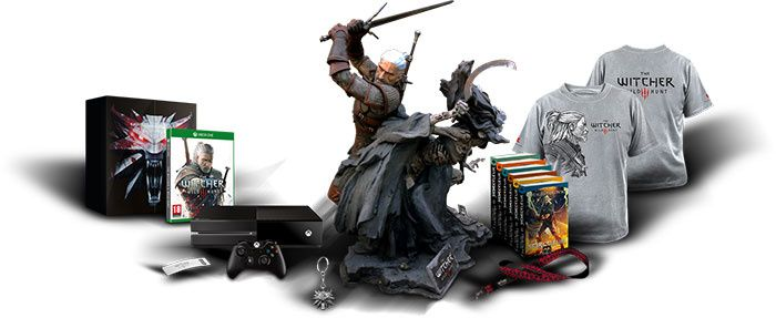 #GAMING - NOUVEAUX dans le Xbox Game Pass pour Console : The Witcher 3: Wild Hunt - Untitled Goose Game - Pillars of Eternity !