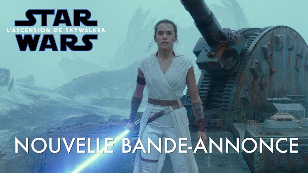 A l'occasion du nouveau film de Star Wars #Babbel dévoile l'étymologie de l'univers de la saga !