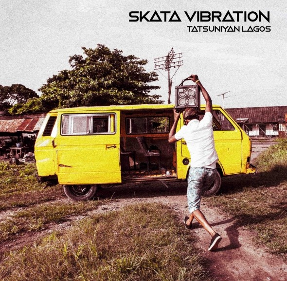 #CONCERTS - NEW MORNING : SKATA VIBRATION à Paris le 4 février !