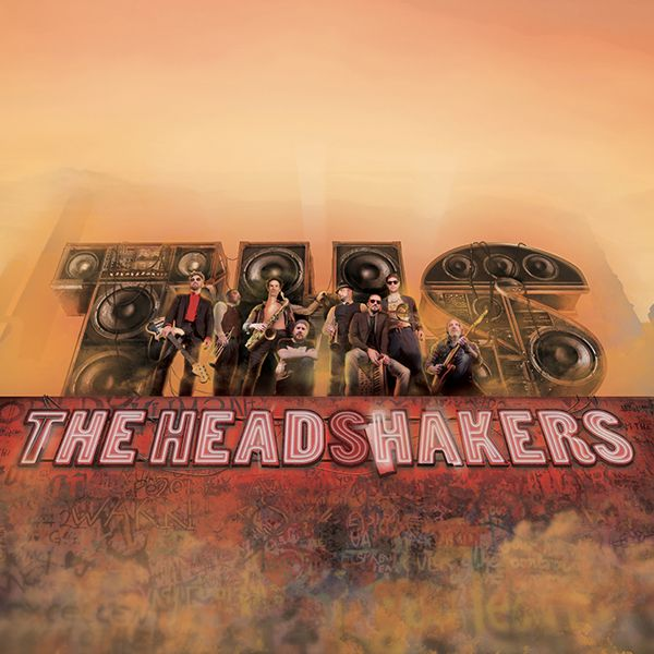 #Musique - The HeadShakers nouvel album avec Fred Wesley et Russell Gunn !