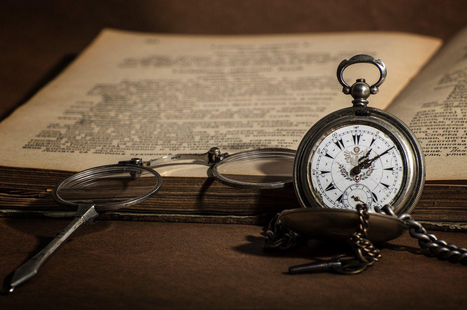#Avranches - Jeu - Enquête au Scriptorial !