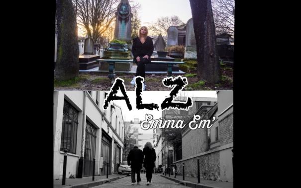 #MUSIQUE - ALZ : le nouveau clip de Emma Em' sur la maladie d'Alzheimer !