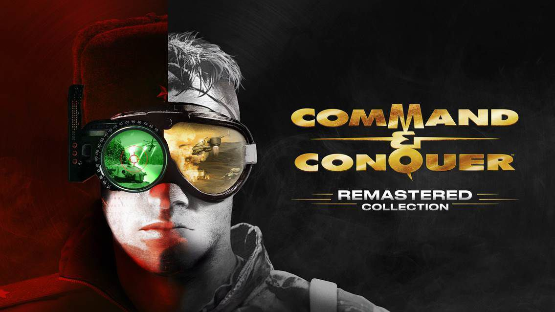 #GAMING #Modding - EA GAMES - Command and Conquer Remastered Collection va dévoiler son code source !