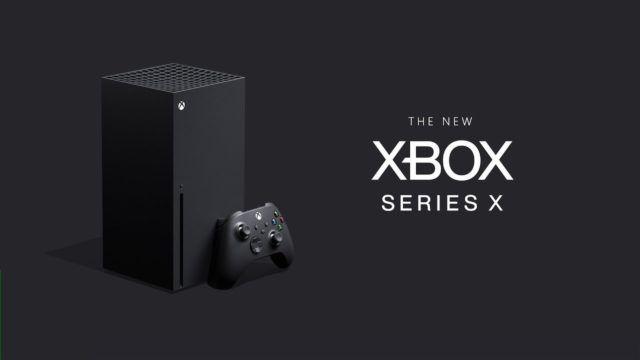 #Jeux #EXCLUS #INFOS - Découvrez la XboxSeries X la console la plus puissante du monde !