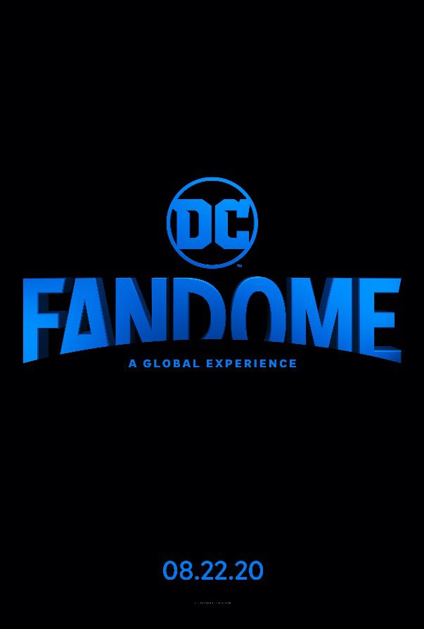 #GEEK #CULTURE - Warner vous invite au DC FANDOME ! #Gratuit