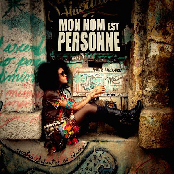 #MUSIQUE - Morgane Ji le clip de Mon Nom est Personne !