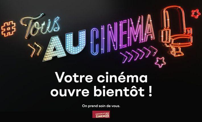 #CINEMA - #GEEK - #MEGACGR -  VOS CINÉMAS PRÊTS À VOUS ACCUEILLIR !! Dates a #Cherbourg