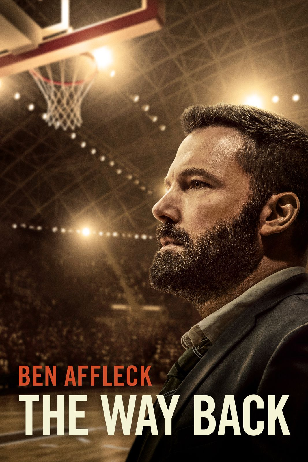 #CINEMA - THE WAY BACK AVEC BEN AFFLECK - LE 3 AOÛT EN LOCATION ET  VOD !