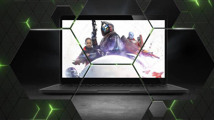 #GAMING - Nvidia annonce le lancement de la version Beta de Geforce Now sur ChromeOS !