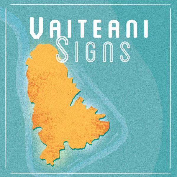 #MUSIQUE - Vaiteani le clip de Signs - nouvel album !
