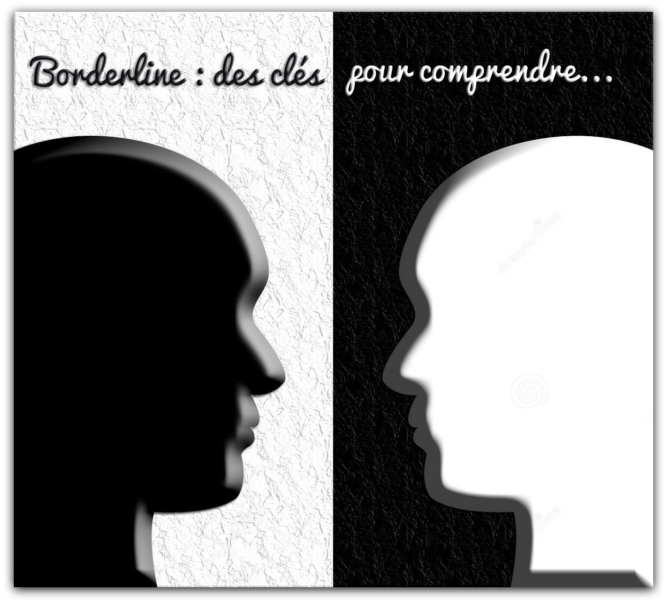 Borderline : des clés pour comprendre