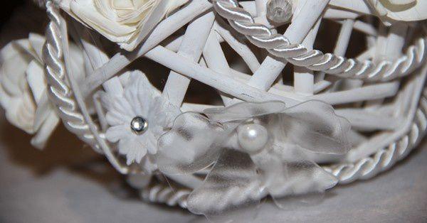 Bouquet de mariée 100% à conserver