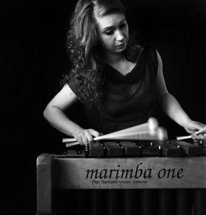 vassilena serafimova, une musicienne accomplie et une percussionniste de grand renom