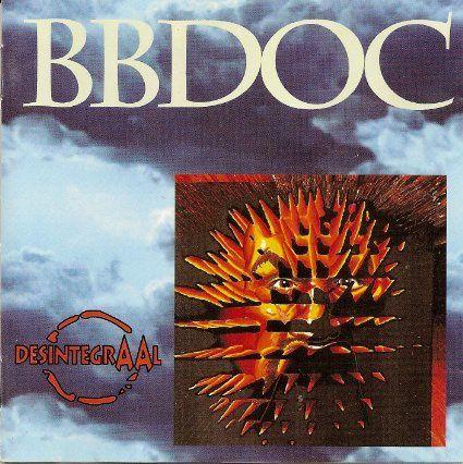 BB doc, un groupe de rock français fondé par pierrot sapu et drunk d'alençon en 1985