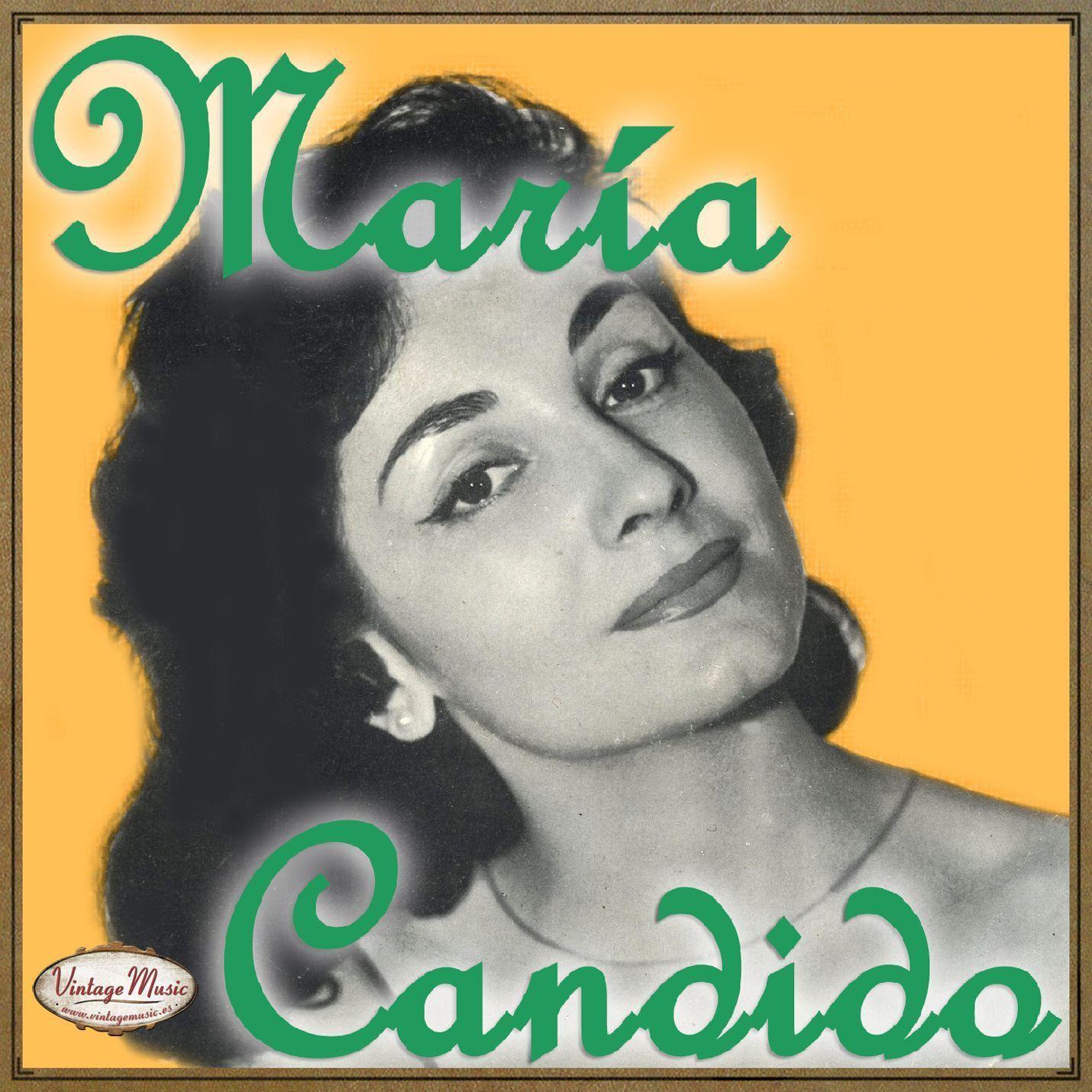 maria candido, une chanteuse française qui très jeune travailla le chant classique et qui devint chanteuse soprano avant de nous quitter ce 11 août 2017