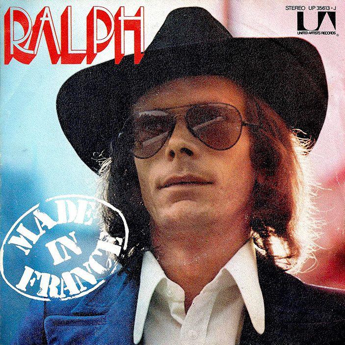ralph koric, un chanteur français des années 1960 et 1970 qui à cette époque possédait ce son inhérent à stone et charden, sheila et ringo ou delpech