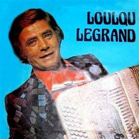 loulou legrand, un accordéoniste français qui fit résonner le musette dans sa plus belle expression, un monstre sacré de cet instrument